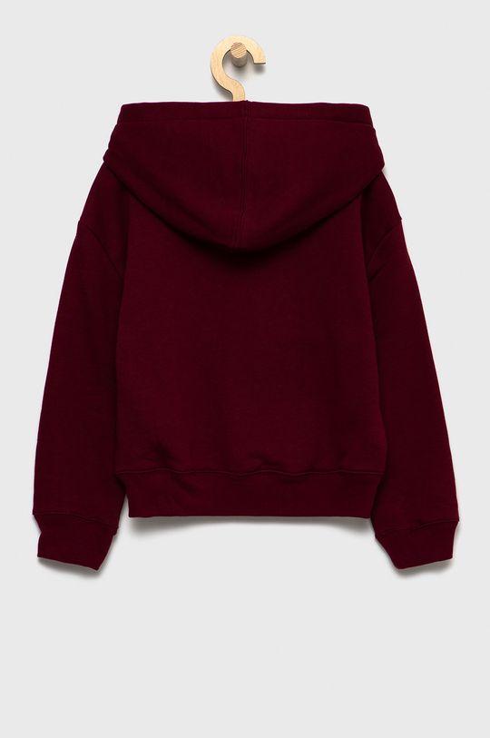 GAP - Bluza copii castan