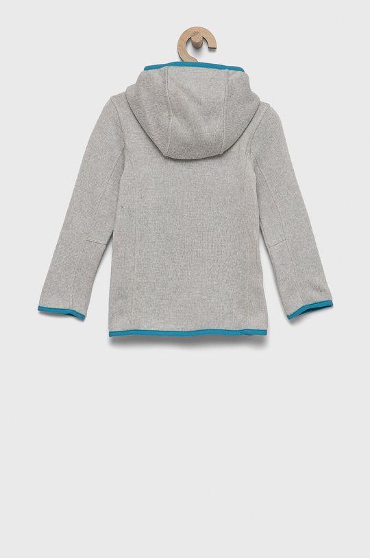 CMP - Bluza copii gri deschis