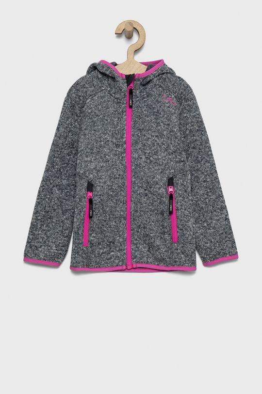γκρί CMP - Παιδική μπλούζα Για κορίτσια