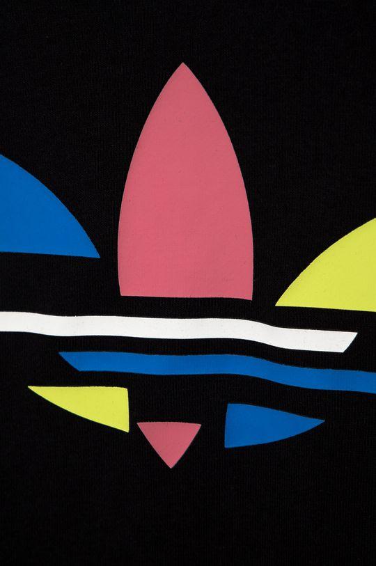adidas Originals - Bluza copii  70% Bumbac, 30% Poliester reciclat