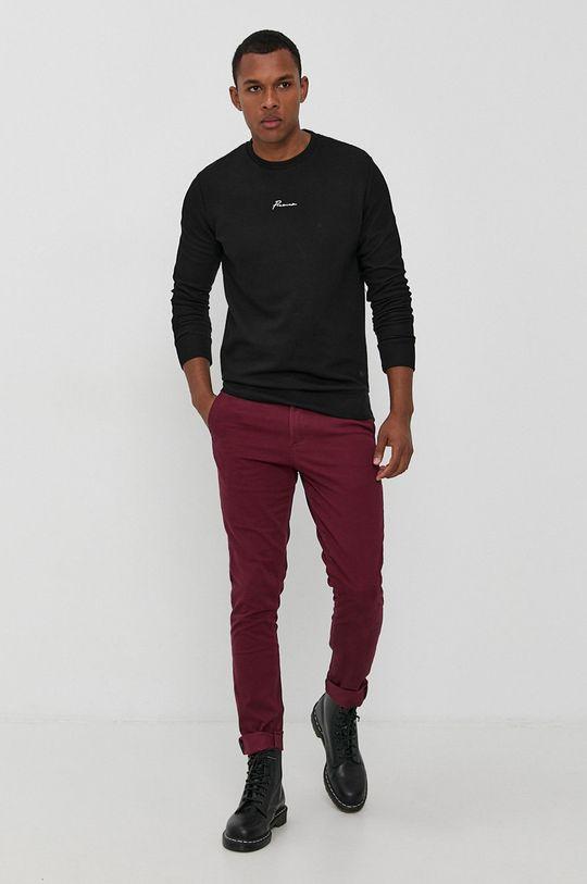 Premium by Jack&Jones - Bluza czarny