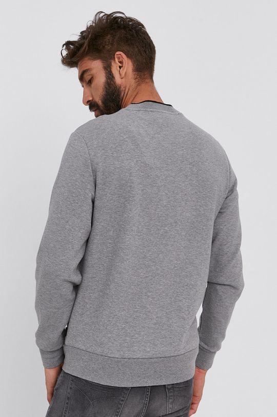 Calvin Klein - Mikina  80% Organická bavlna, 4% Elastan, 16% Polyester