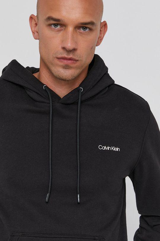 czarny Calvin Klein - Bluza