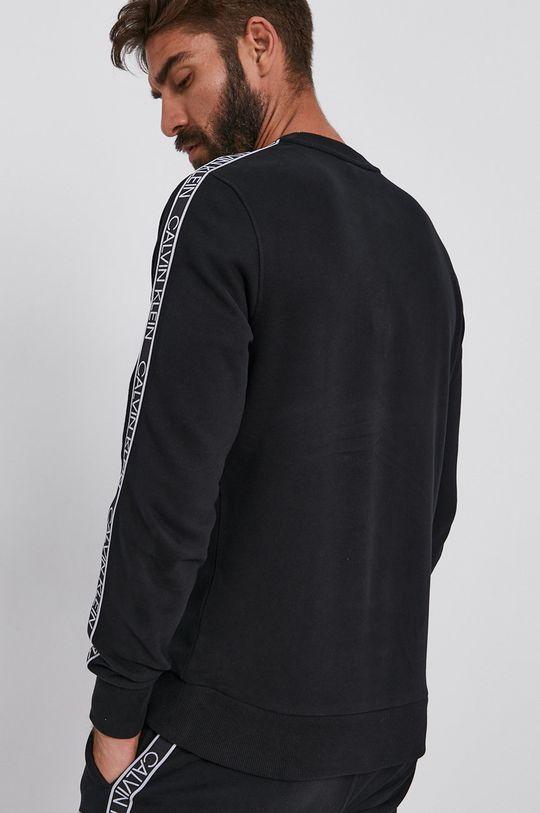 Calvin Klein - Bavlněná mikina  100% Bavlna