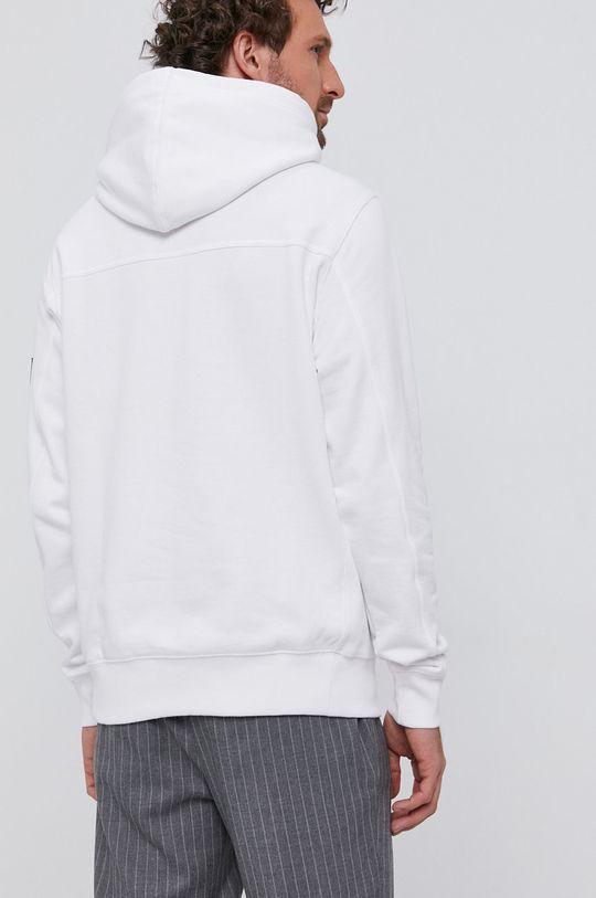 Calvin Klein Jeans - Bavlnená mikina  Základná látka: 100% Bavlna Elastická manžeta: 98% Bavlna, 2% Elastan