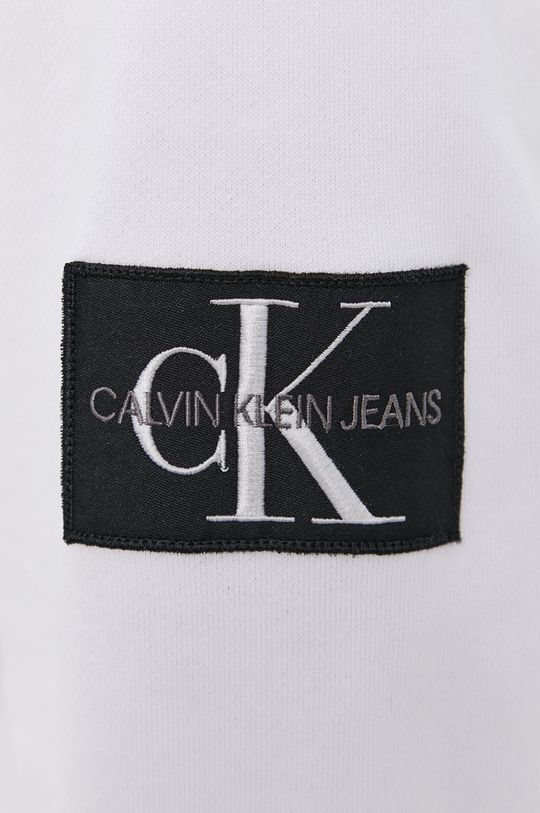 Calvin Klein Jeans - Bavlnená mikina Pánsky