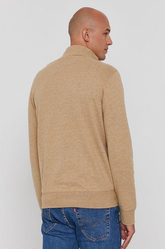 Polo Ralph Lauren - Mikina  Hlavní materiál: 67% Bavlna, 29% Viskóza, 4% Jiný materiál