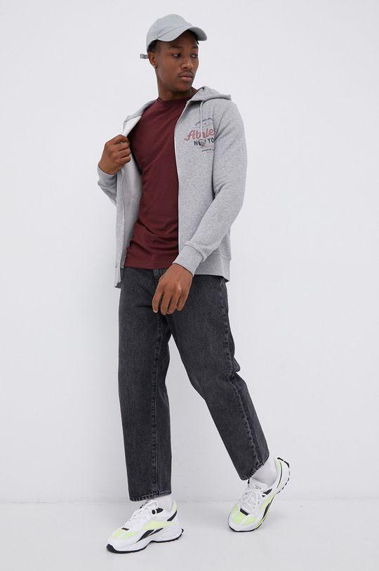 Produkt by Jack & Jones - Bluza jasny szary