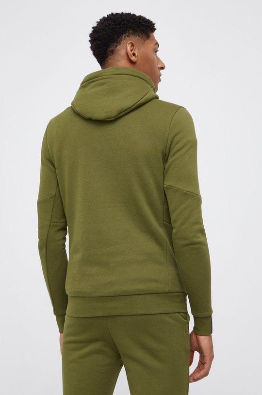 Tommy Hilfiger - Bluza zielony