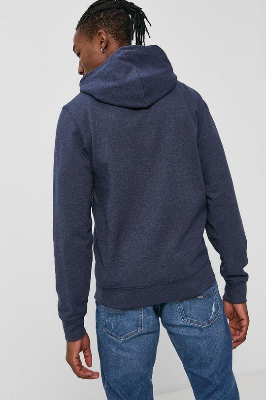 Tommy Jeans - Bluza Materiał zasadniczy: 60 % Bawełna, 40 % Poliester, Ściągacz: 58 % Bawełna, 3 % Elastan, 39 % Poliester