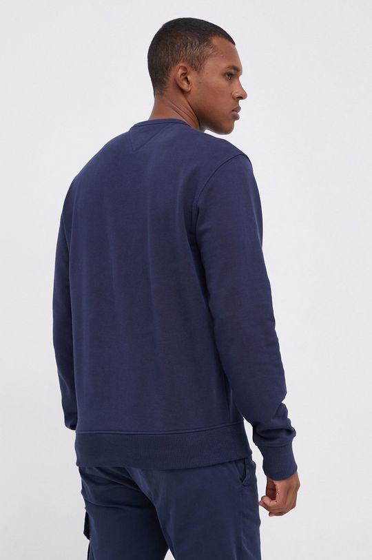 Tommy Jeans - Bluza bawełniana 100 % Bawełna