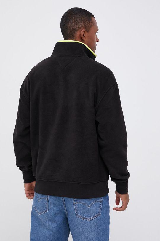 Tommy Jeans - Bluza 100 % Poliester