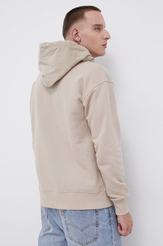 Tommy Jeans - Bluza bawełniana Materiał zasadniczy: 100 % Bawełna, Wstawki: 98 % Bawełna, 2 % Elastan