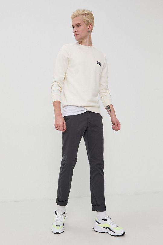 Tom Tailor - Bluza bej