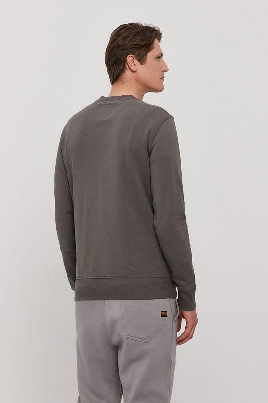 G-Star Raw - Bluza bawełniana 100 % Bawełna organiczna