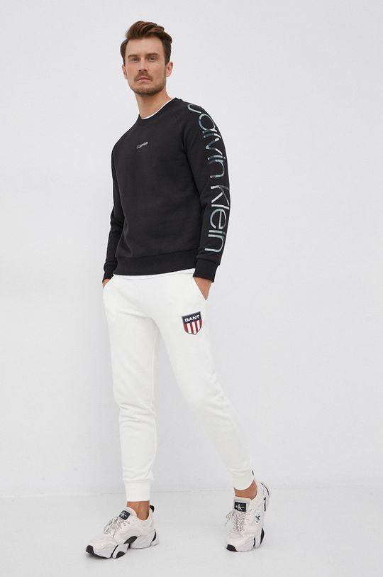 Calvin Klein - Bluza czarny