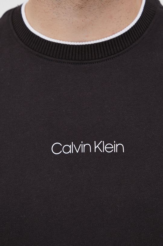 Calvin Klein - Bluza bawełniana Męski