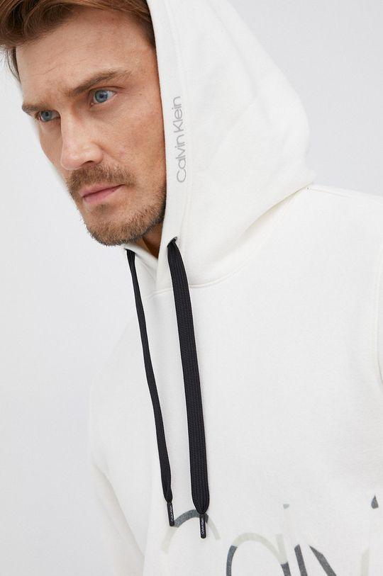 Calvin Klein - Mikina  70% Bavlna, 30% Polyester