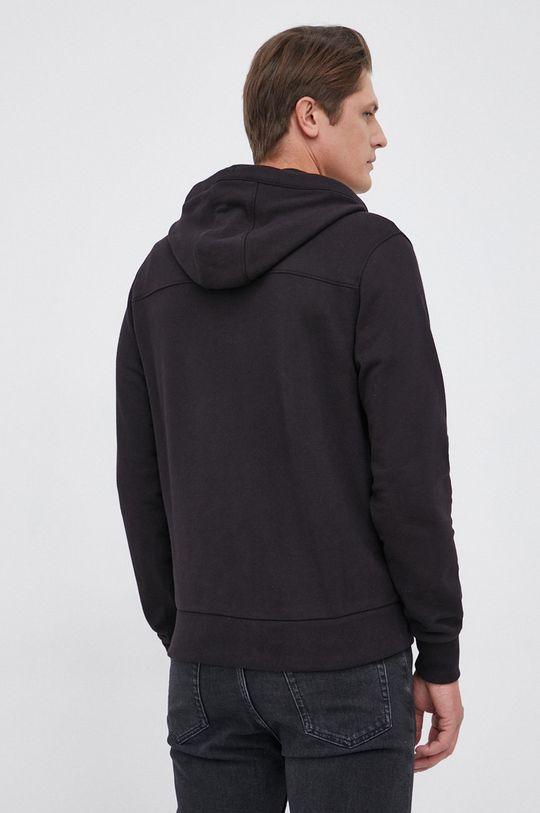 Calvin Klein - Bluza bawełniana Materiał zasadniczy: 100 % Bawełna, Ściągacz: 97 % Bawełna, 3 % Elastan