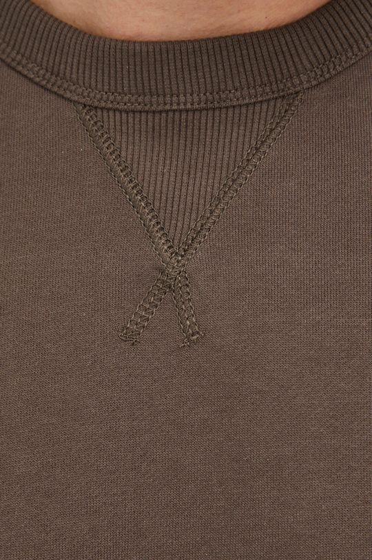 Calvin Klein Jeans - Bavlněná mikina Pánský