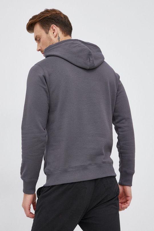 Calvin Klein Jeans - Bluza bawełniana 100 % Bawełna