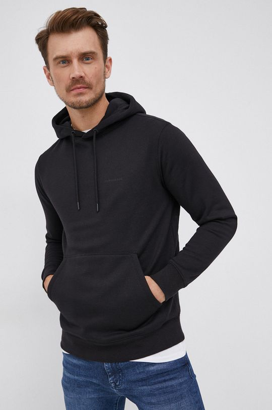 Calvin Klein Jeans - Mikina  56% Bavlna, 44% Polyester