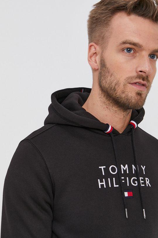 čierna Tommy Hilfiger - Mikina