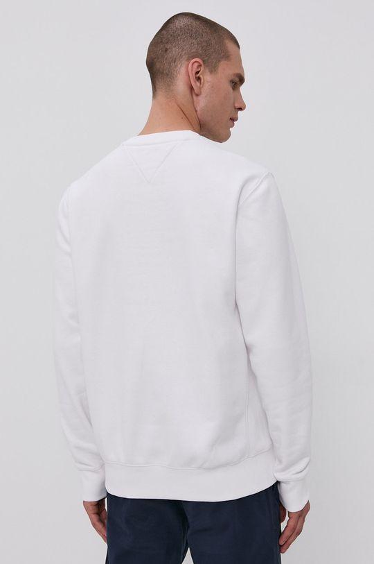 Tommy Jeans - Mikina  60% Bavlna, 40% Polyester