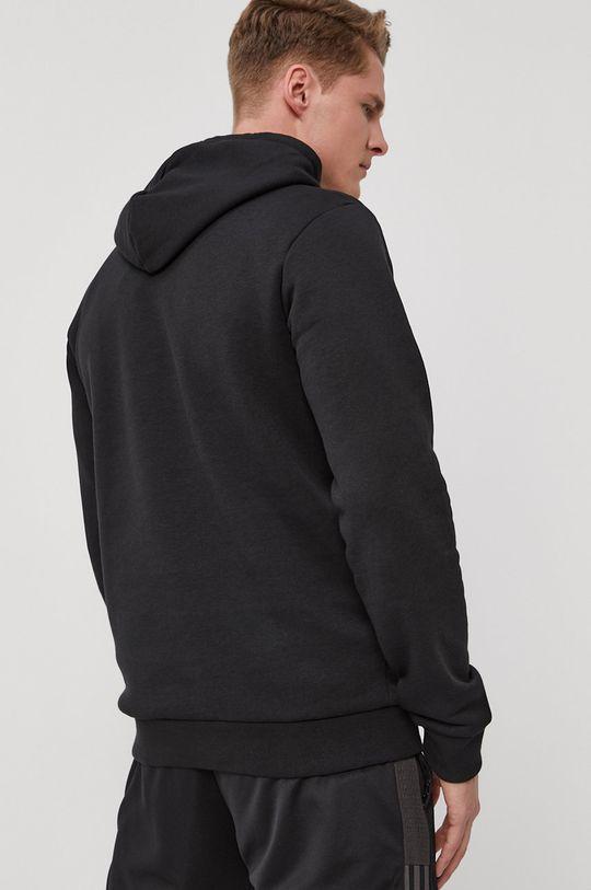 adidas - Mikina  Základná látka: 53% Bavlna, 47% Polyester Podšívka kapucne : 100% Bavlna