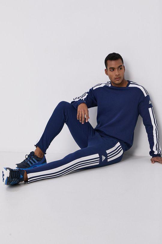 adidas Performance - Bluza granatowy