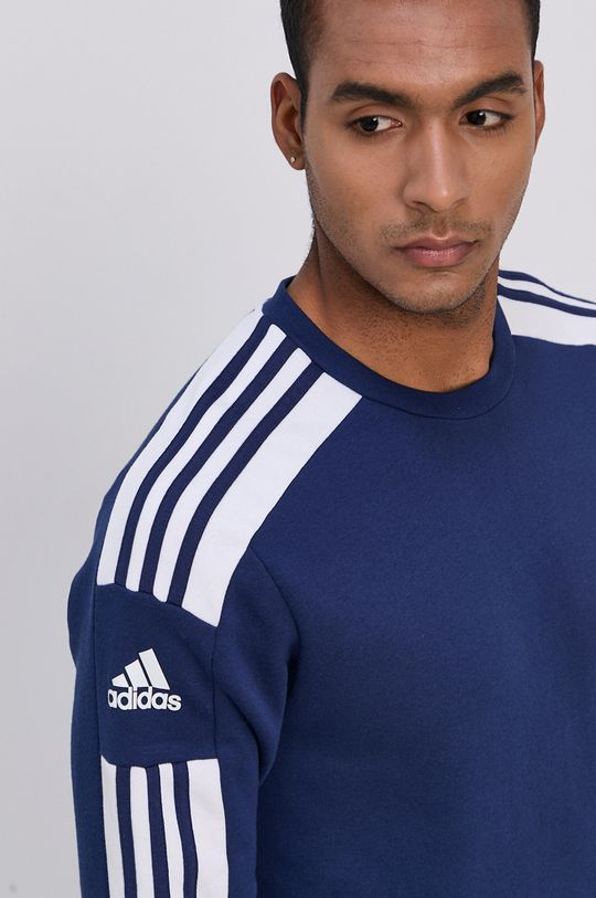 granatowy adidas Performance - Bluza