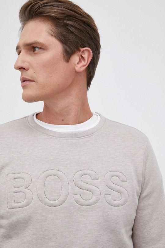 piaskowy Boss - Bluza