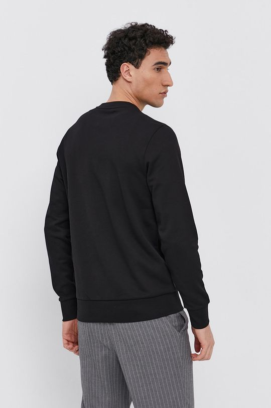 Boss - Bluza bawełniana Materiał zasadniczy: 100 % Bawełna, Ściągacz: 99 % Bawełna, 1 % Elastan