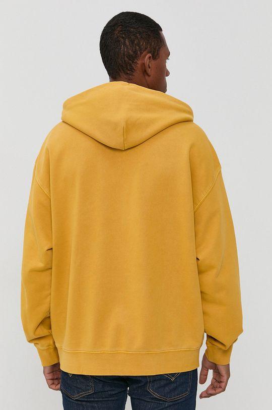 Levi's - Bluza bawełniana Materiał zasadniczy: 100 % Bawełna, Ściągacz: 98 % Bawełna, 2 % Elastan