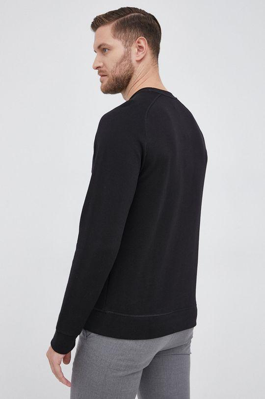 Boss - Bluza bawełniana Boss Casual Materiał zasadniczy: 100 % Bawełna, Ściągacz: 96 % Bawełna, 4 % Elastan