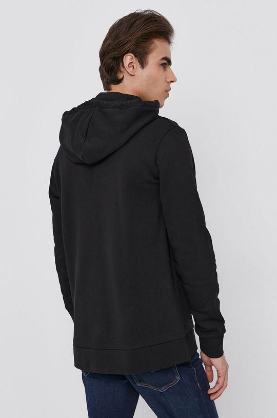 Trussardi - Bluza Materiał zasadniczy: 100 % Bawełna, Inne materiały: 95 % Bawełna, 5 % Elastan
