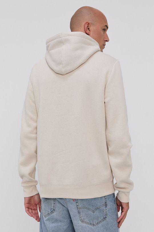Reebok - Mikina  Hlavní materiál: 80% Bavlna, 20% Recyklovaný polyester Podšívka kapuce: 70% Bavlna, 30% Recyklovaný polyester