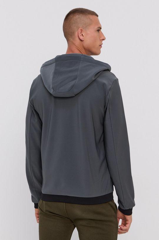 EA7 Emporio Armani - Bluza  Interiorul: 100% Poliester  Materialul de baza: 5% Elastan, 95% Poliester  Captuseala glugii: 100% Poliester  Banda elastica: 2% Elastan, 98% Poliester