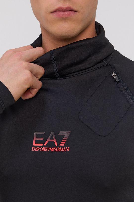 EA7 Emporio Armani - Bluza De bărbați