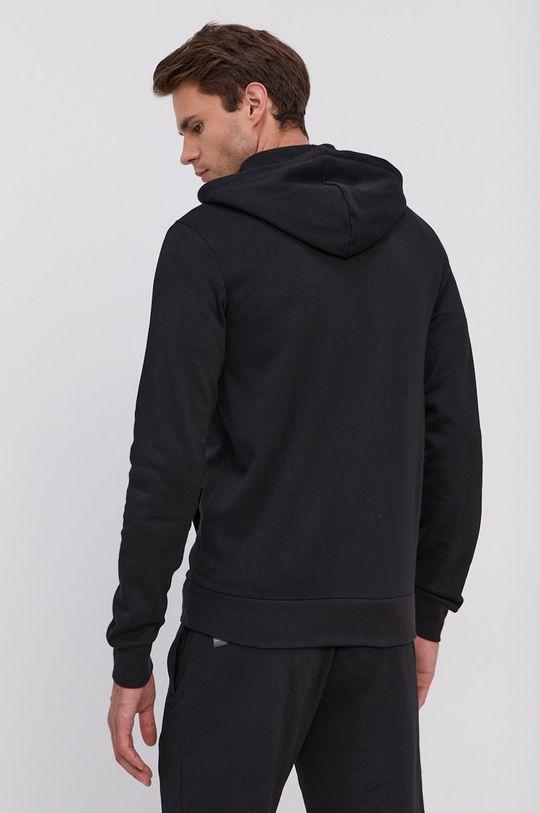 Emporio Armani Underwear - Bluza Materiał 1: 60 % Bawełna, 40 % Poliester, Materiał 2: 96 % Bawełna, 4 % Elastan, Podszycie: 95 % Bawełna, 5 % Elastan