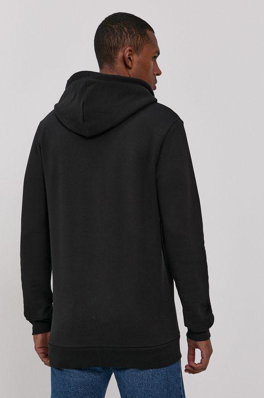 adidas Originals - Bavlněná mikina  Hlavní materiál: 100% Bavlna Stahovák: 95% Bavlna, 5% Elastan