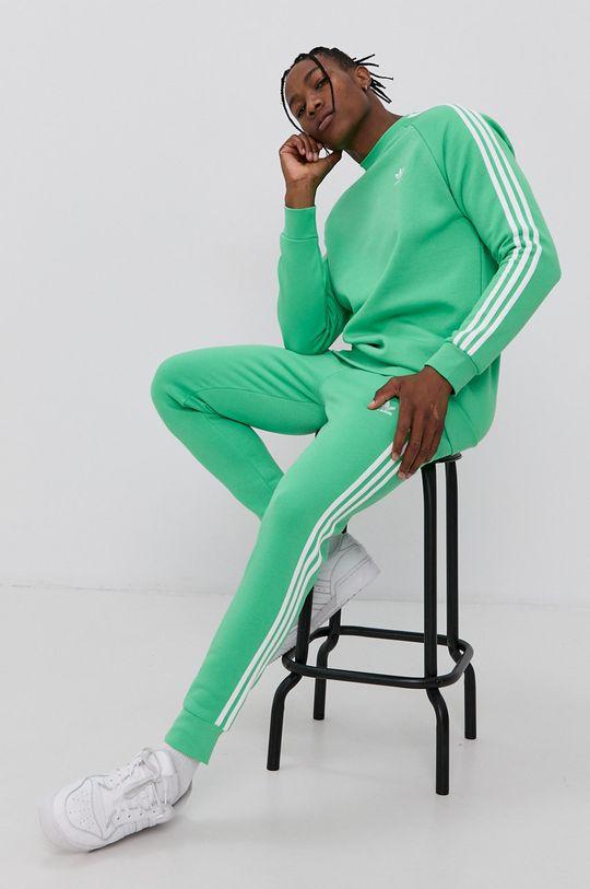 adidas Originals - Bluza zielony