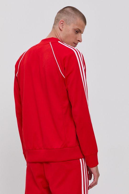 adidas Originals - Bluza 40 % Bawełna, 60 % Poliester