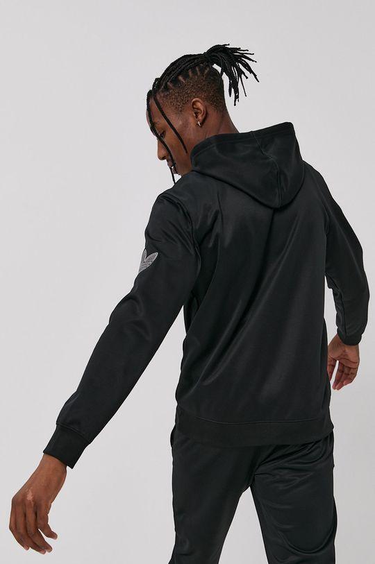 adidas Originals - Mikina  Hlavní materiál: 100% Recyklovaný polyester Stahovák: 5% Elastan, 95% Recyklovaný polyester