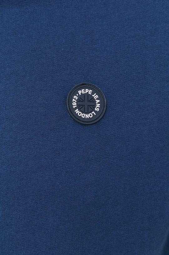 Pepe Jeans - Bavlněná mikina Aaron Pánský