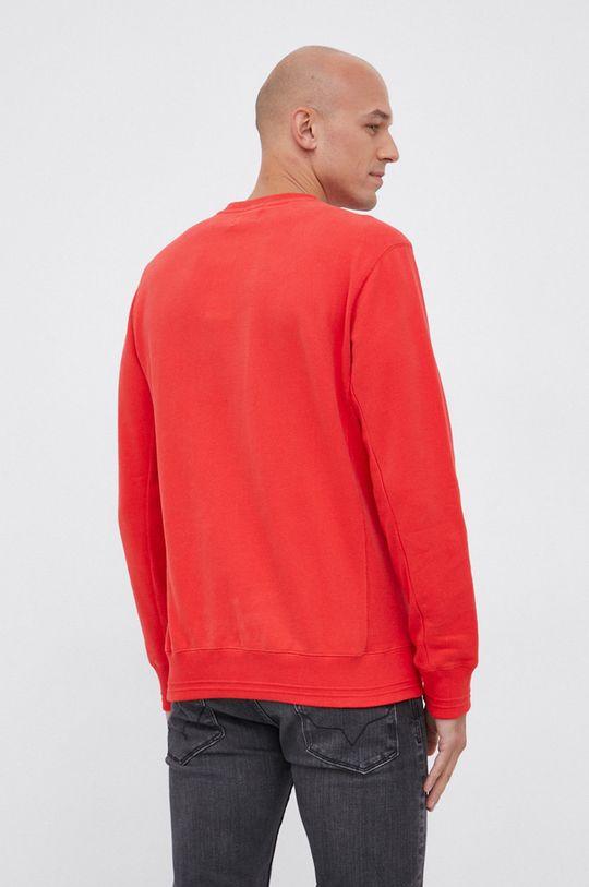 Pepe Jeans - Bluza bawełniana Jared 100 % Bawełna