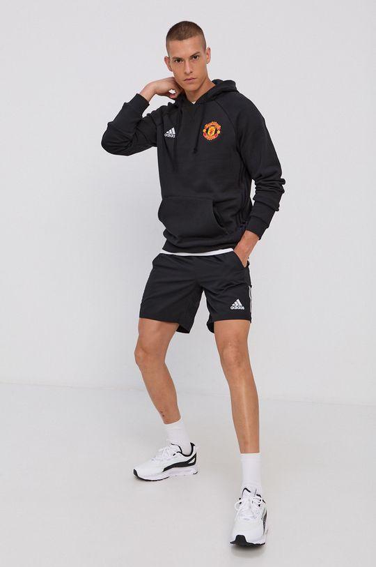 adidas Performance - Bluza negru