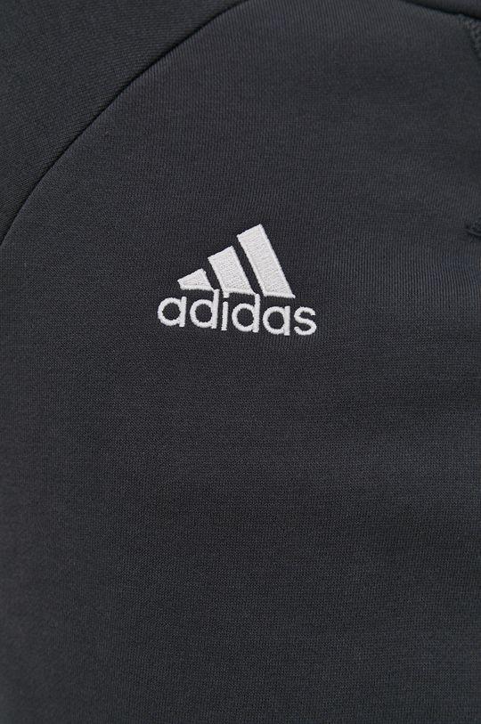 adidas Performance - Bavlnená mikina Pánsky
