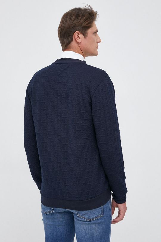 Tommy Hilfiger - Bluza Materiał zasadniczy: 2 % Elastan, 74 % Poliester, 24 % Wiskoza, Wykończenie: 100 % Poliester