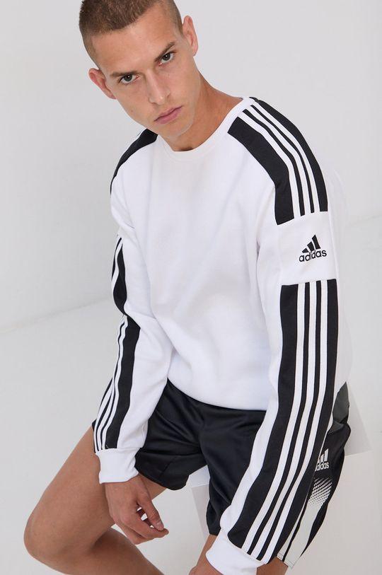 alb adidas Performance - Bluza